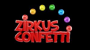 Zirkus Confetti e.V. Logo
